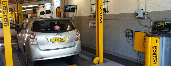 mot-test-centre-sidcup